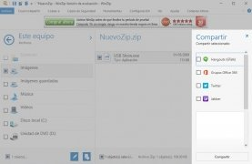 WinZip image 11 Thumbnail