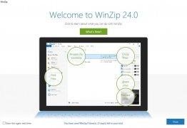 WinZip imagen 6 Thumbnail