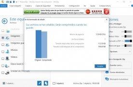 WinZip imagen 9 Thumbnail