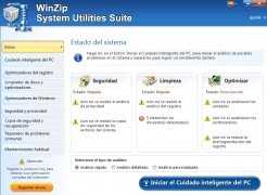 WinZip System Utilities Suite immagine 1 Thumbnail