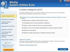 WinZip System Utilities Suite immagine 2 Thumbnail