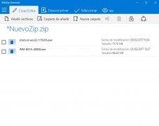 WinZip Universal image 4 Thumbnail
