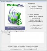WirelessMon imagen 4 Thumbnail