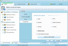 Wise Disk Cleaner bild 4 Thumbnail