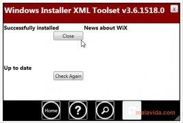 WiX Изображение 2 Thumbnail