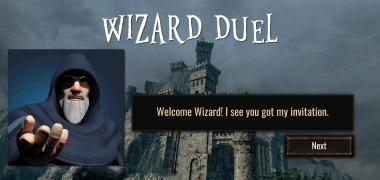 Wizard Duel image 2 Thumbnail