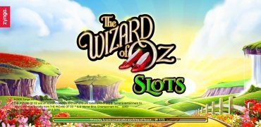 Wizard of Oz Slots image 2 Thumbnail