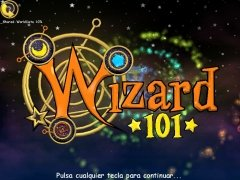 Wizard101 imagem 1 Thumbnail