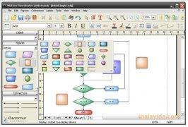 WizFlow Flowcharter imagen 2 Thumbnail