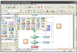 WizFlow Flowcharter image 2 Thumbnail