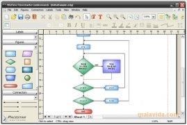 WizFlow Flowcharter imagen 4 Thumbnail