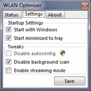 WLAN Optimizer image 2 Thumbnail