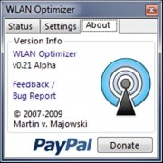 WLAN Optimizer imagen 3 Thumbnail