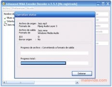 WMA Encoder Decoder immagine 3 Thumbnail
