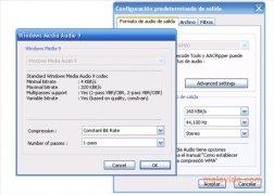 WMA Encoder Decoder image 4 Thumbnail