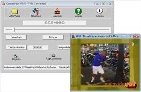 WMV Converter image 1 Thumbnail
