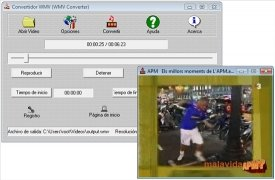 WMV Converter immagine 1 Thumbnail