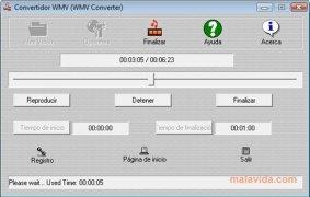 WMV Converter image 3 Thumbnail