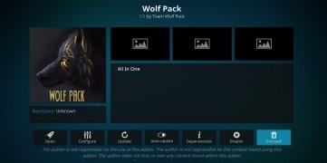 Wolf Pack image 1 Thumbnail