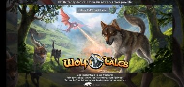 Wolf Tales imagen 2 Thumbnail