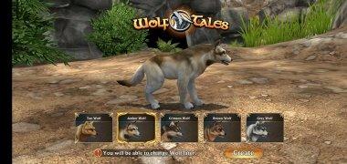 Wolf Tales imagen 3 Thumbnail