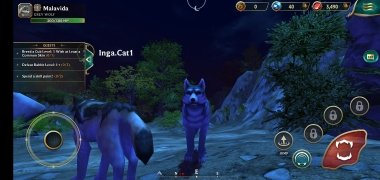 Wolf Tales imagen 8 Thumbnail