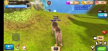 Wolf: The Evolution imagen 10 Thumbnail
