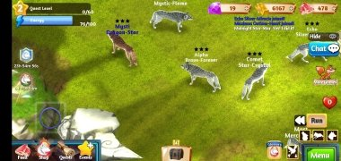 Wolf: The Evolution imagen 12 Thumbnail