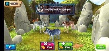 Wolf: The Evolution imagen 8 Thumbnail