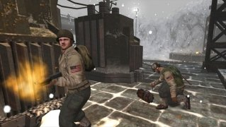 Wolfenstein Enemy Territory bild 2 Thumbnail