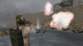 Wolfenstein Enemy Territory image 6 Thumbnail