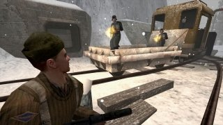 Wolfenstein Enemy Territory imagem 7 Thumbnail
