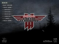 Wolfenstein Enemy Territory bild 1 Thumbnail