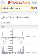 Wolfram Alpha imagen 3 Thumbnail