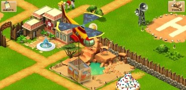 Wonder Zoo - Animal rescue immagine 5 Thumbnail