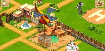 Wonder Zoo - Rescate animal imagen 5 Thumbnail