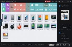 WonderFox DVD Ripper immagine 8 Thumbnail