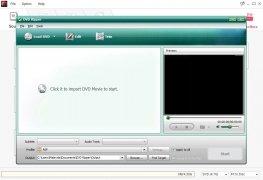 Wondershare DVD Creator imagen 4 Thumbnail