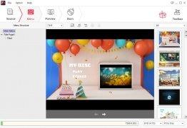 Wondershare DVD Creator imagen 5 Thumbnail