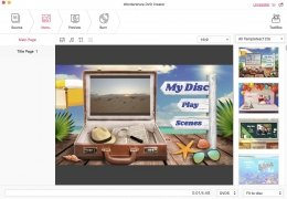 Wondershare DVD Creator image 7 Thumbnail
