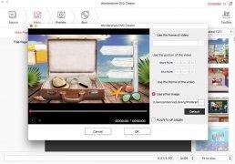 Wondershare DVD Creator image 8 Thumbnail