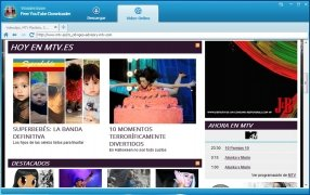 Wondershare Free YouTube Downloader imagem 3 Thumbnail