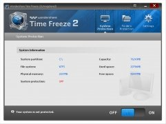 Wondershare Time Freeze imagen 1 Thumbnail