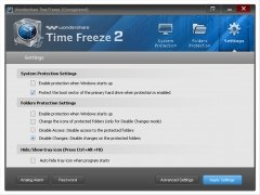 Wondershare Time Freeze imagem 2 Thumbnail