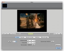 Wondershare Video Converter imagem 4 Thumbnail