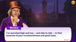 Wonka: Mundo de Dulces imagen 8 Thumbnail