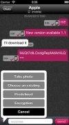 Woowos Messenger imagem 1 Thumbnail