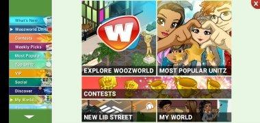 Woozworld imagen 6 Thumbnail