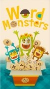 Word Monsters image 1 Thumbnail