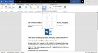 Word Online image 10 Thumbnail